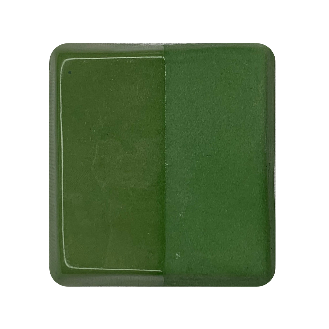 Colored clay (Green)