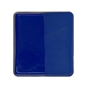 Colored clay (Co-blue)