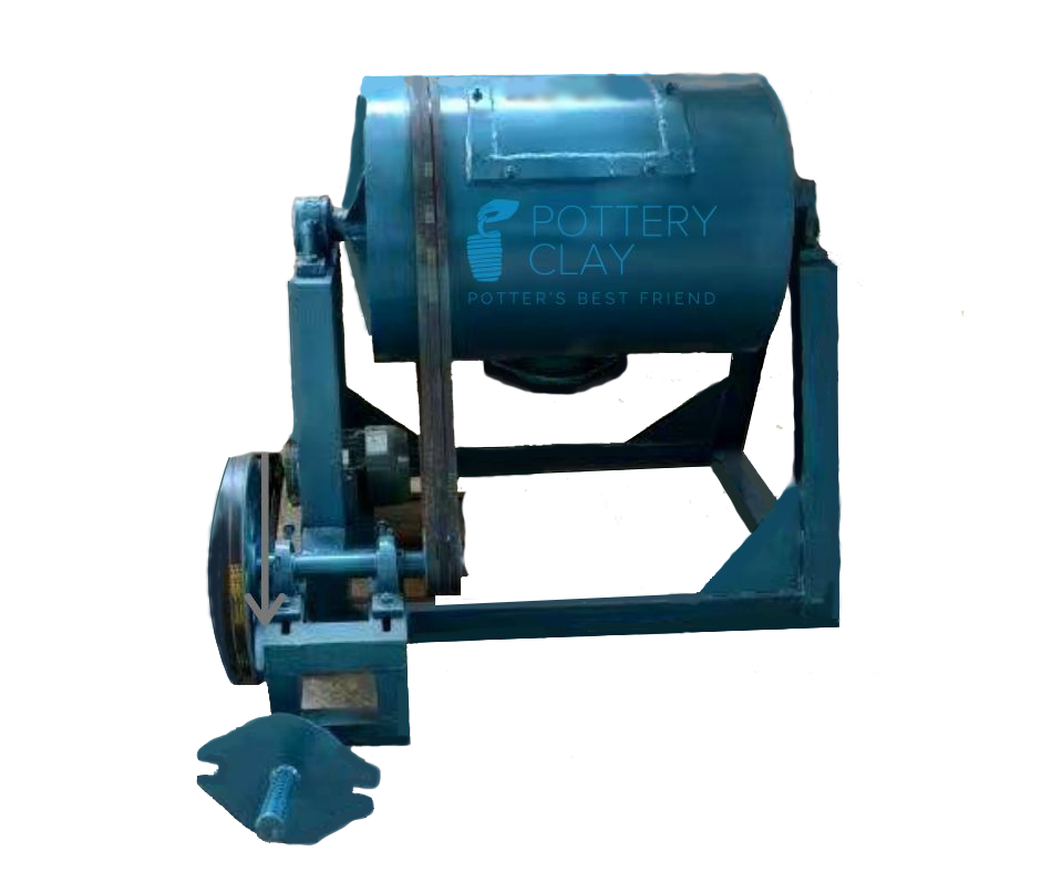 Ball Mill 50 kg