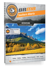 Load image into Gallery viewer, BRMB Southern Alberta - 4th Edition