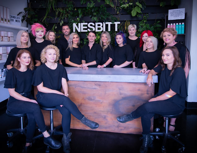 Team Nesbitt