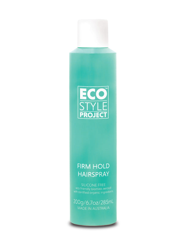Eco Style Project Firm Hold Hairspray