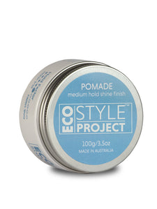 Eco Style Project Pomade