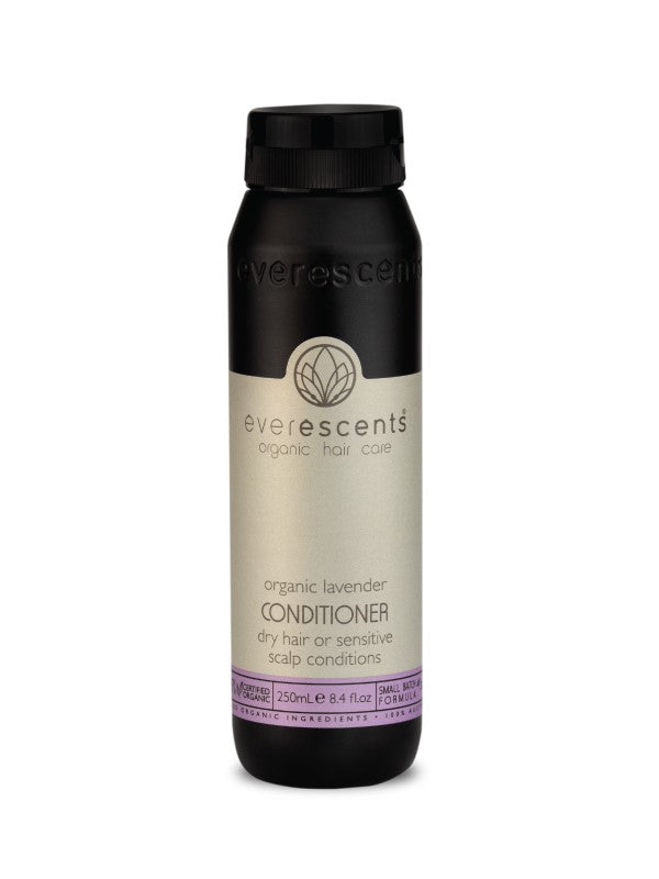 Everescents Organic Lavender Conditioner