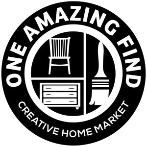 One Amazing Find: Creative Home Market