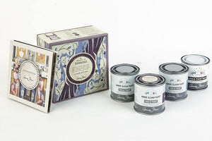 Annie Sloan with Charleston: Decorative Paint Set in Rodmell - One Amazing Find: Creative Home Market
