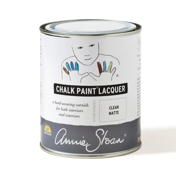 Chalk Paint® Lacquer - Matte & Glossy - One Amazing Find: Creative Home Market