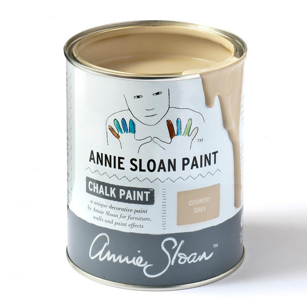 Country Grey Chalk Paint® - One Amazing Find: Creative Home Market