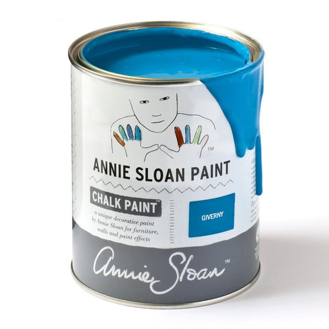 Giverny Chalk Paint® - One Amazing Find: Creative Home Market