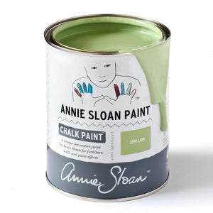 Lem Lem Chalk Paint® - One Amazing Find: Creative Home Market