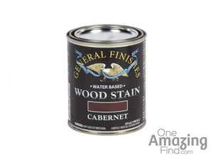 Water Stain - Cabernet - Pint