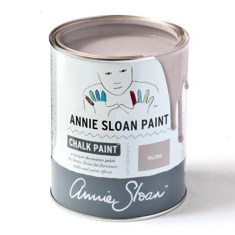 Paloma Chalk Paint® - One Amazing Find: Creative Home Market