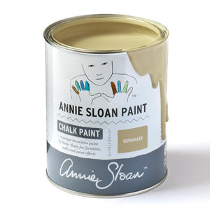 Versailles Chalk Paint® - One Amazing Find: Creative Home Market