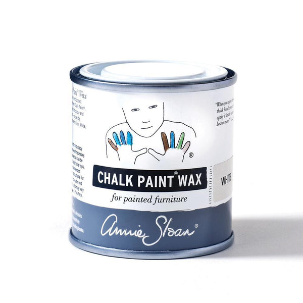 Soft Wax - White - One Amazing Find: Creative Home Market