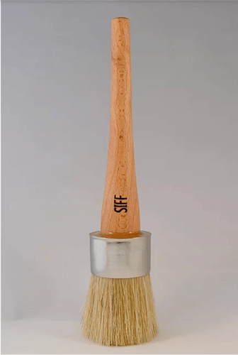 Wax Brush - Long Handle Petite - One Amazing Find: Creative Home Market