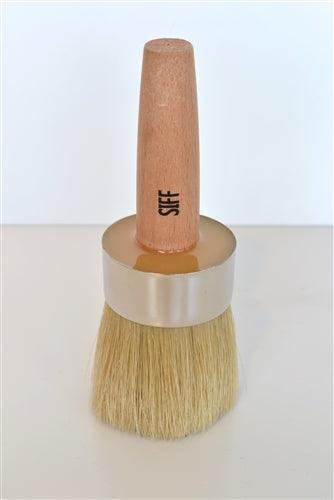 Wax Brush - Short Handle Ultimate - One Amazing Find: Creative Home Market