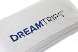 DreamTrips White Terry Towel