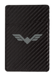 Wallet Sleeve - Black
