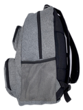 Grey WV Backpack