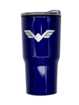 WV Travel Tumbler