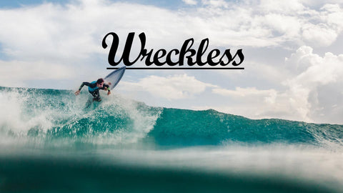 Wreckless Design