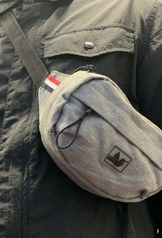 Peaceful Hooligan Bags