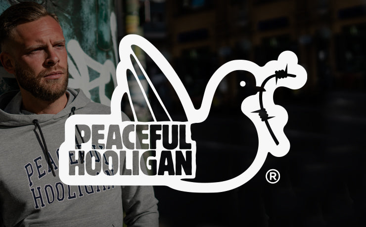 Gift Card - Peaceful Hooligan