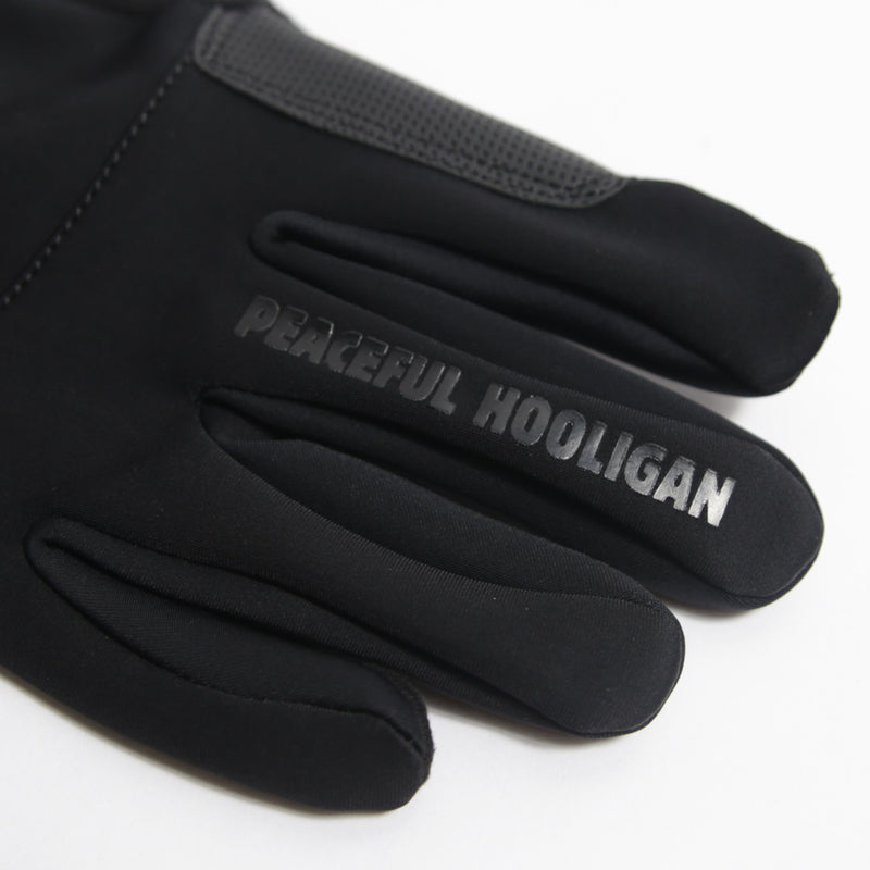 Latham Performance Gloves Black - Peaceful Hooligan