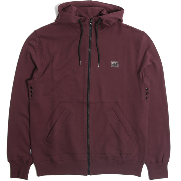 Core Hoodie Port - Peaceful Hooligan