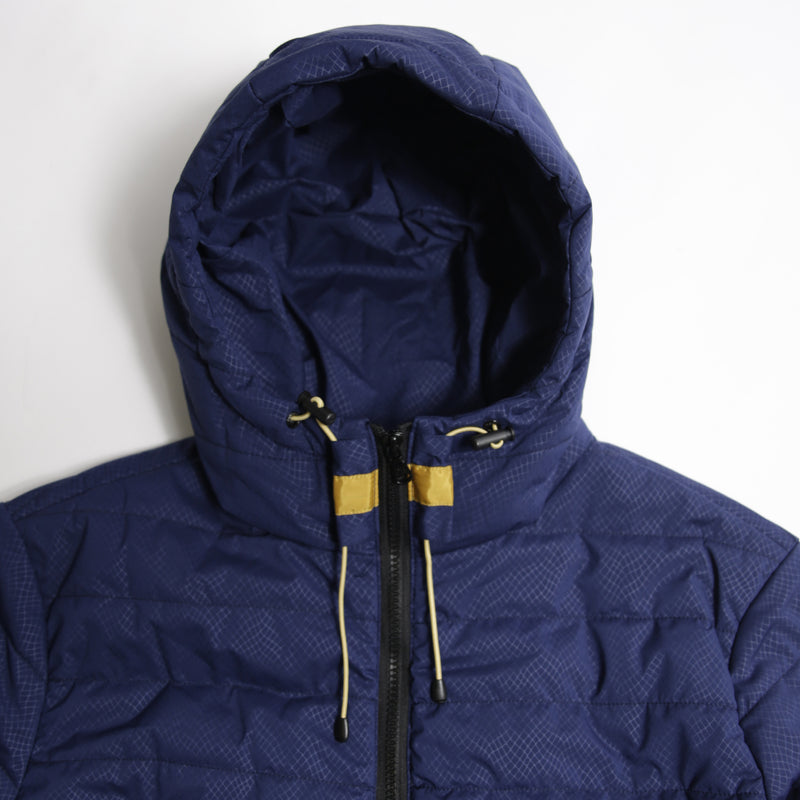 Outback Jacket Navy - Peaceful Hooligan