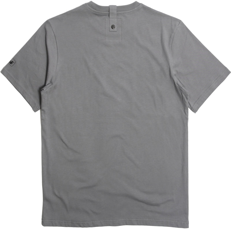 Union T-Shirt Steel