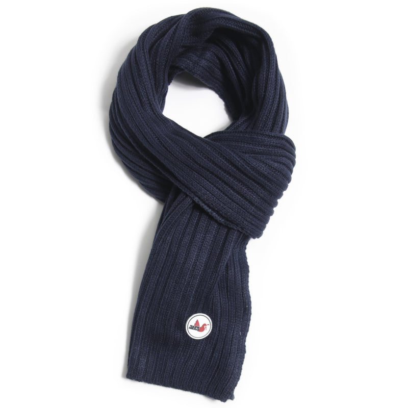 Nelson Scarf Navy