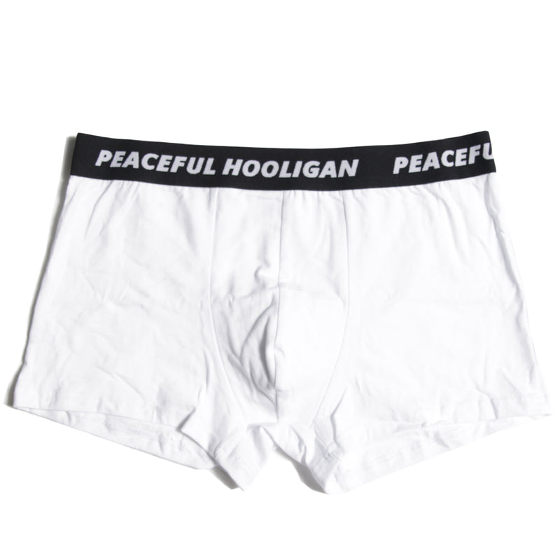 3 Pack Underwear White / Grey / Black
