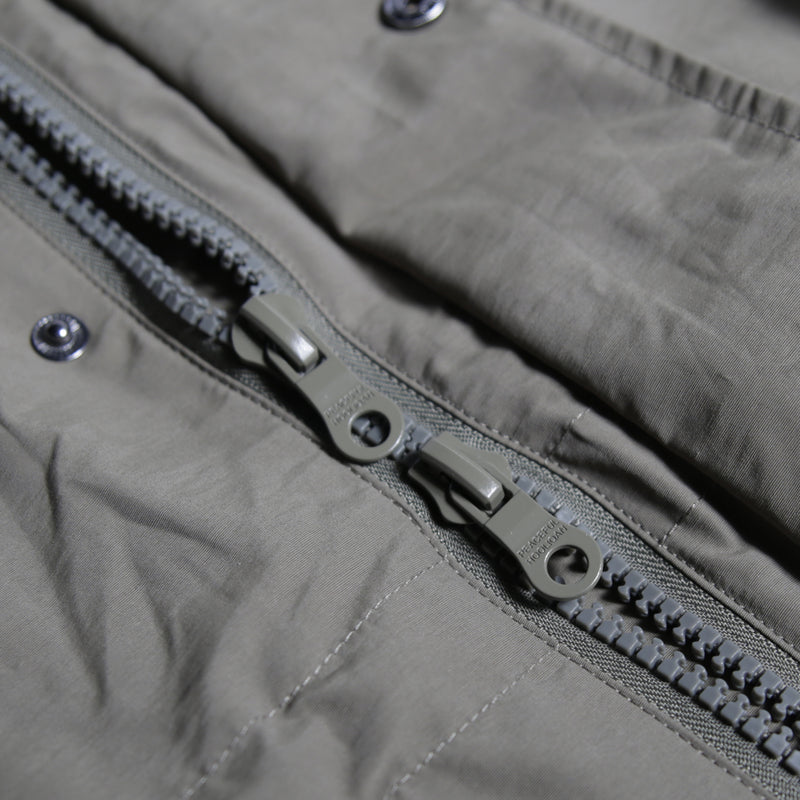 Longsight Jacket Khaki