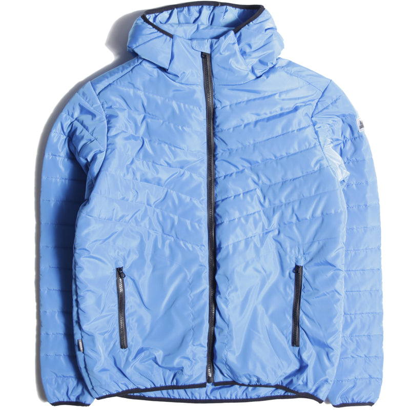 Maxon Jacket Bright Blue