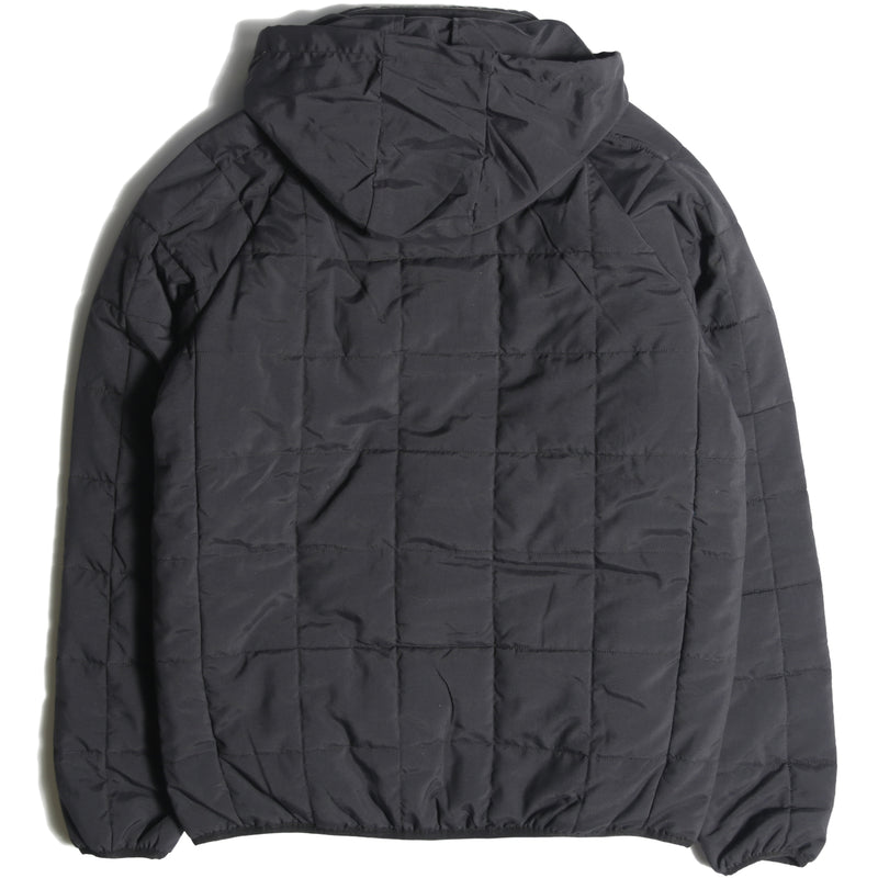 Stonemaster Jacket Black