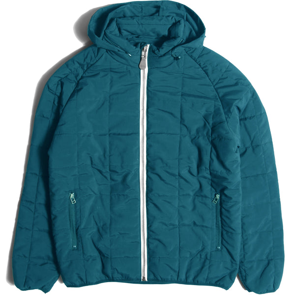 Stonemaster Jacket Teal