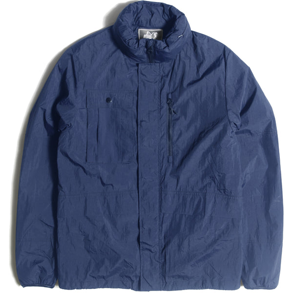 Stowack Jacket Blue