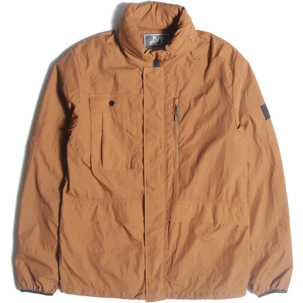 Stowack Jacket Rust