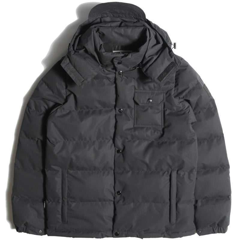 Summit Jacket Black