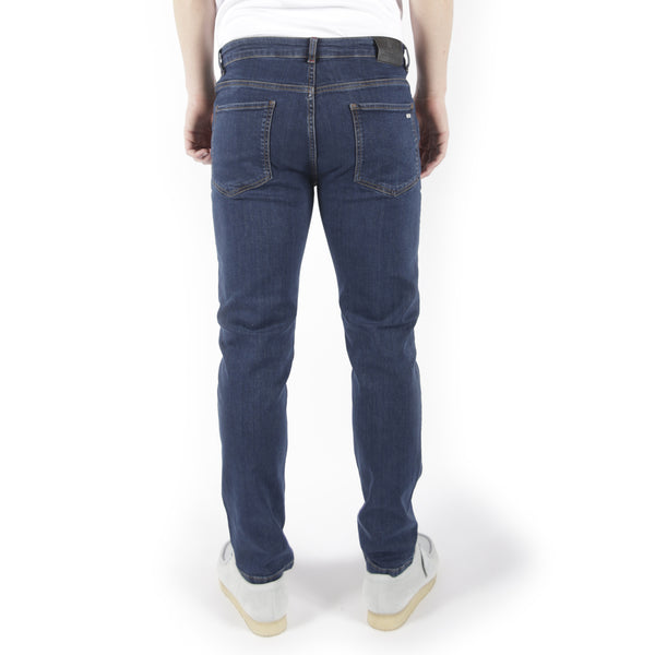 Regular Fit Jeans Mid Wash