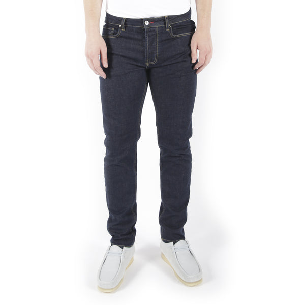 Regular Fit Jeans Rinse Wash