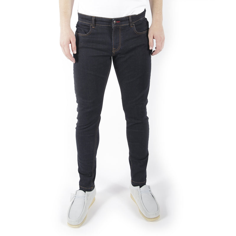 Skinny Jeans Rinse Wash - Peaceful Hooligan
