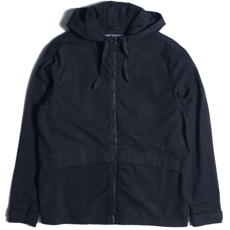 Tracker Jacket Navy
