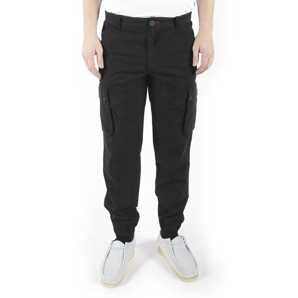 Arctainer Pants Black