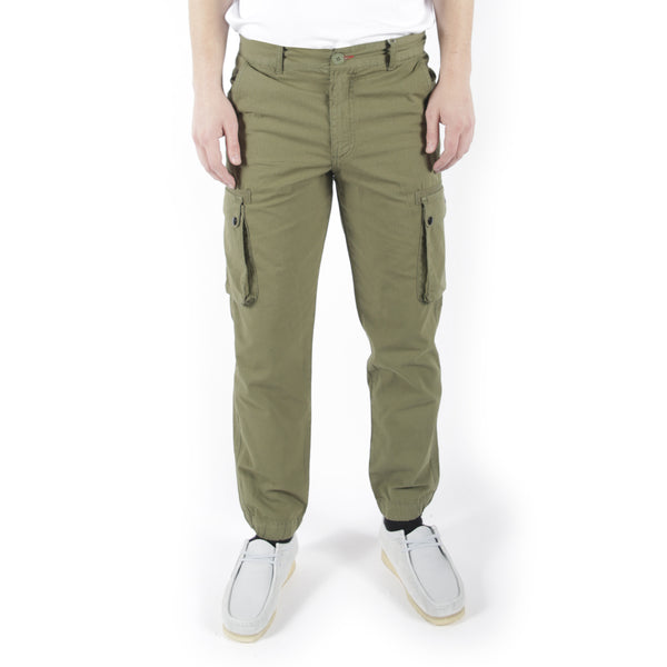 Arctainer Trousers Khaki