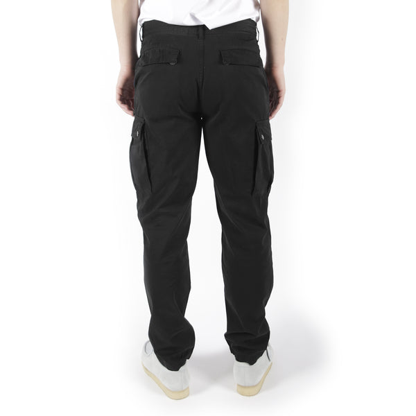 Cabin Pants Black