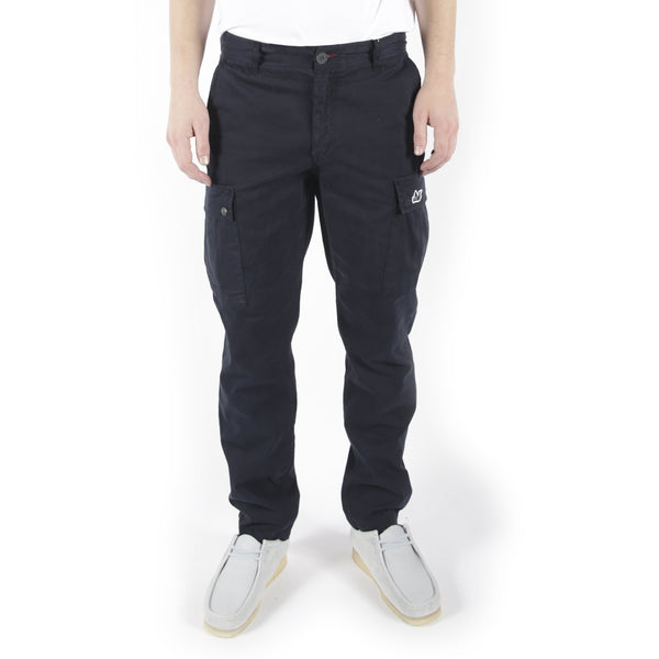Cabin Pant Navy