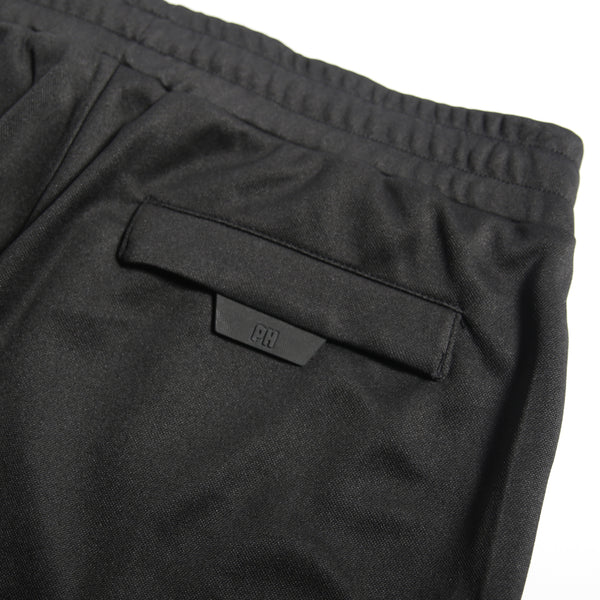 Phantom Track Pants Black
