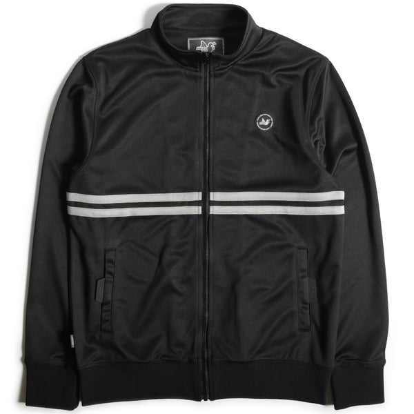 Phantom Track Top Black